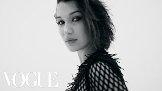 How to Hang With Bella Hadid and the House of Wang | Vogue