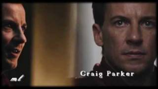 Spartacus: Vengeance- Characters