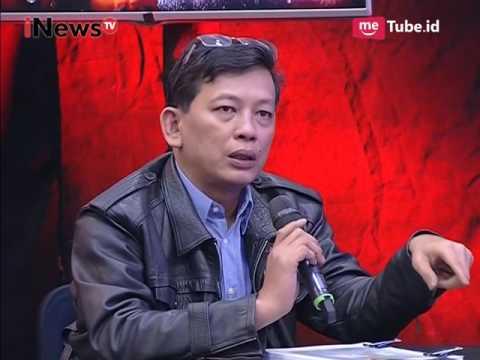 Dakwaan Ahok Sudah Sangat Meyakinkan Penistaan Part 01 - Polemik On Tv 27/04