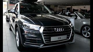 2019 New Audi Q5 Exterior and Interior