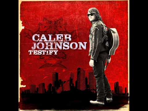 Caleb Johnson - Change