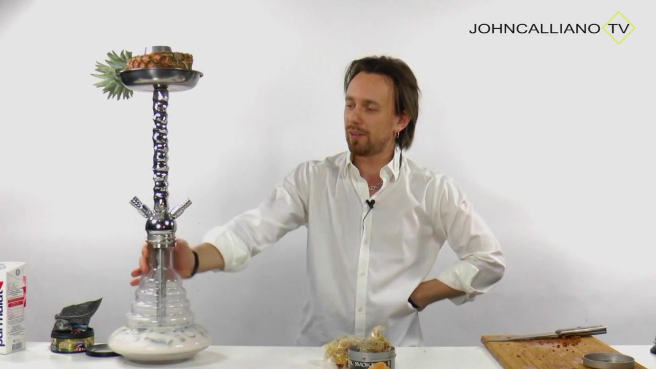 Как сделать реально ВКУСНЫЙ кальян! - YouTube