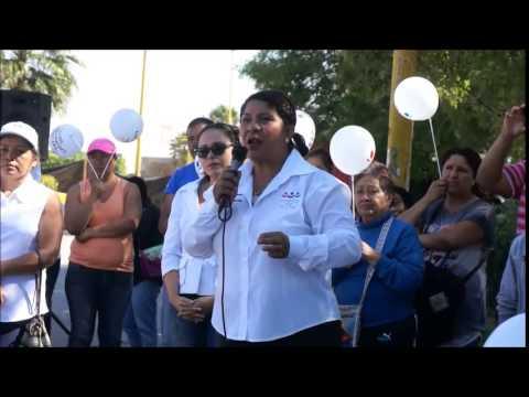 LUCIA G FLORES BADILLO A DIPUTADA FEDERAL DISTRI 32 VALLE DE CHALCO SOLIDARIDAD