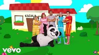 Panda e Os Caricas - Sexta-Feira (Estudei A Semana Inteira)