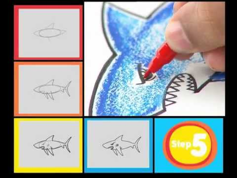 Pogo Mad (making Shark).flv video