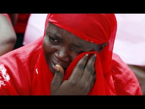 Global Movement to Bring Back Kidnapped Nigerian Girls Intensifies