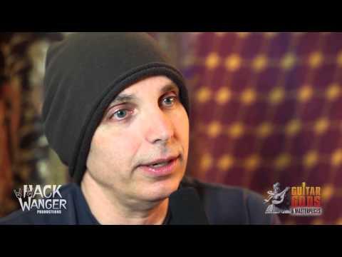 Joe Satriani - Guitar Gods And Masterpieces video
