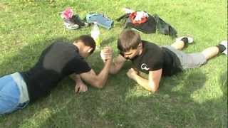тренировка 6.05.2012 (street workout,Gimbarr)
