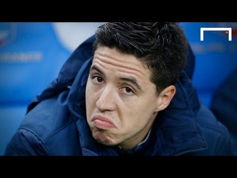 Samir Nasri slams Lloris and Chelsea
