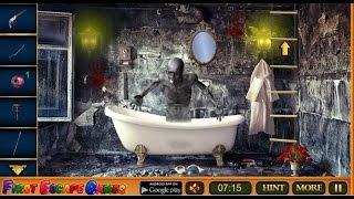 Game zombie house walkthrough