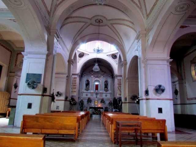 SAN CIRO DE ACOSTA SAN LUIS POTOSI  2012  PART. 2