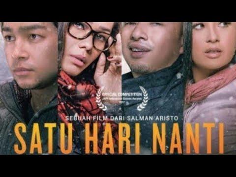 Film Romantis Indo Terbaru 2018 Full Movie   Satu Hari Nanti WEB DL 720p
