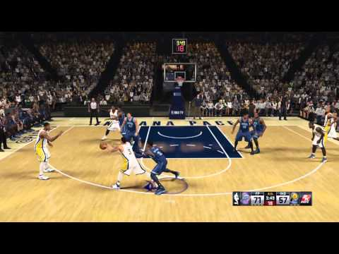 NBA 2K15 MyTeam Domination Ep.26 (Pacers)