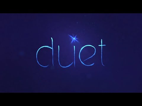 Duet, animated by Glen Keane / Life cycle loop