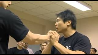 London Wing Chun Class by Leo Au Yeung (The appointed Wing Chun choreographer for the Ip Man Movies)