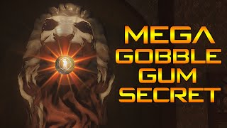 Shadows of Evil : Mega Gobble Gum Secret !