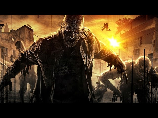 Dying Light: Running for Our Lives at Night - IGN Plays