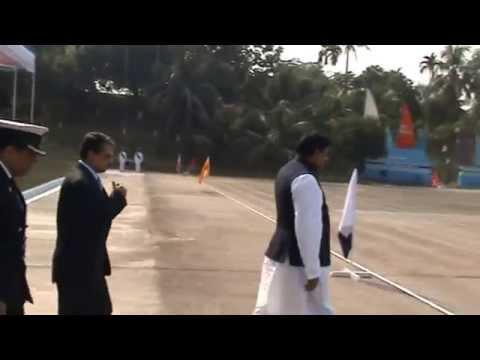 Best academy of Bangladesh - Bangladesh Marine Academy