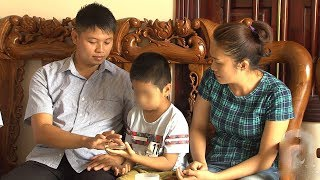 Bi kịch phía sau vụ trao nhầm con ở Hà Nội: Vợ chồng phải ly hôn vì con không giống ai