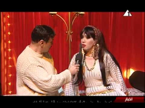 """الرقص حرام في برنامج """" ساعة مسرح """" على الأولى"""