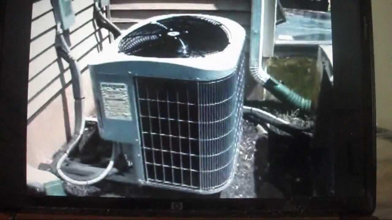 Goodman Heat Pump Ratings >> 2008 HVAC videos! - YouTube