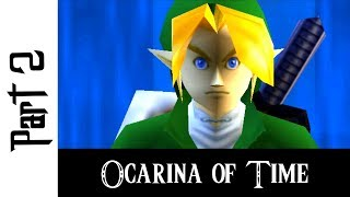 The Blue Cock Mystery | Ocarina of Time [RooView Part Two]