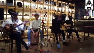 [151115] N.Flying - Awesome Acoustic Live Cut - 찾아와요 엔플라잉 Spot Live