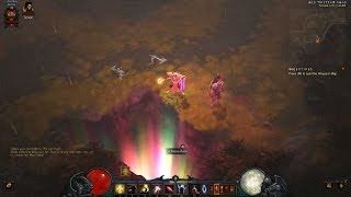 Diablo 3 Secrets - Hellfire Ring, Infernal Machine, Whimsyshire, Blackrock, Jewel of Dirgest