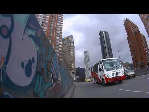 Entrenamiento Media Maratón Bogotá 2015 12