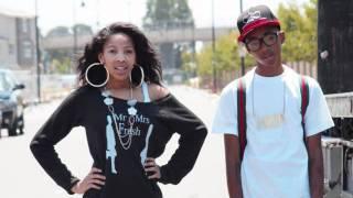 Mr. & Mrs. Fresh - Who Is Dat