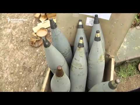 Armenian-backed Separatists and Azerbaijan Observe Ceasefire Overnight