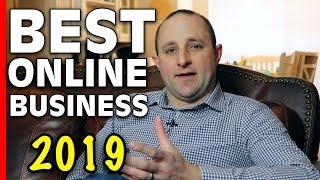 #1 Best Online Business To Start in 2019 (Beginner Friendly)