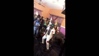 Behind The Scene/Nollywood Actors/Actresses Party
