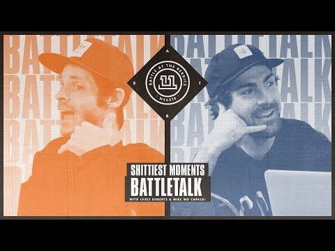 BATB 11 | Battletalk's Shittiest Moments