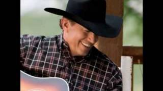 Watch George Strait Carrying Your Love With Me video