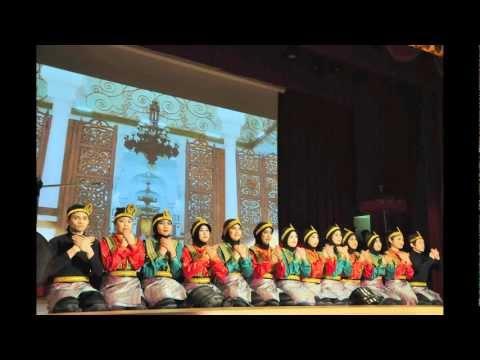 NTUST ISA-ICE 2012 With Sundance by Kitaro