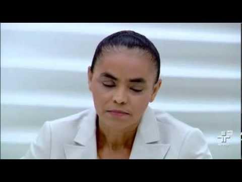 Entrevista Marina Silva Roda Viva 21/10/2013 COMPLETO