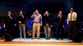 Alpha and Omega- Gaither Vocal Band, Aloma Church, 2/22/15