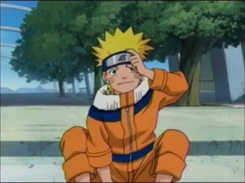 Naruto Episode 4 -  l'épreuve de survie (Parodie de l'épisode) thumbnail