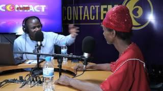 #1o1RW With Eugene Anangwe Featuring Kanyombya