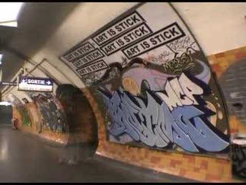 GRAFF KETMO Metro Liberte Video