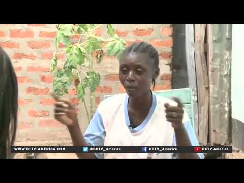 Women sexually abused during Central African Republic conflict