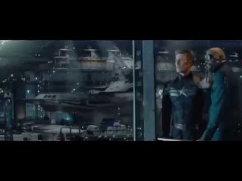 Avengers 2 Age Of Ultron Official Trailer released