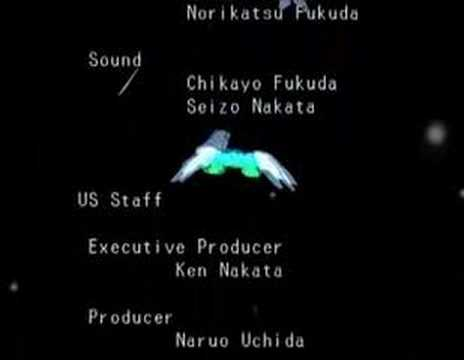 .hack//Quarantine Ending Credits
