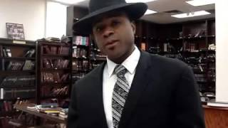 From Jamaican Hip Hopper to Orthodox Jew Conversion to Judaism