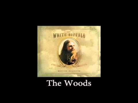 The White Buffalo - The Woods