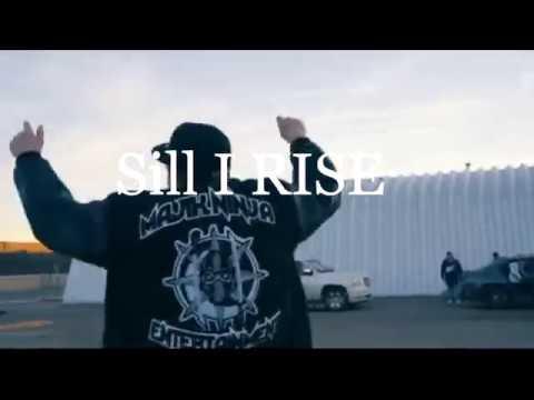 Still I Rise - Madrox Lyrics