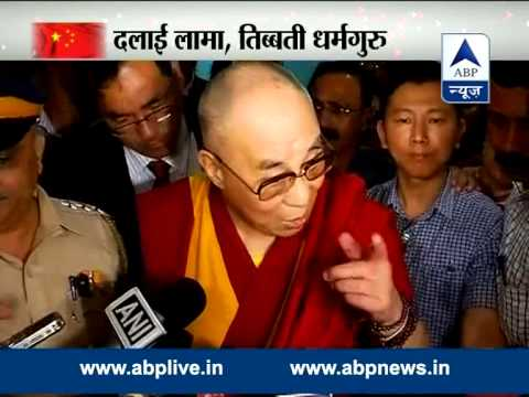 Tibetan problem is India's problem too: Dalai Lama