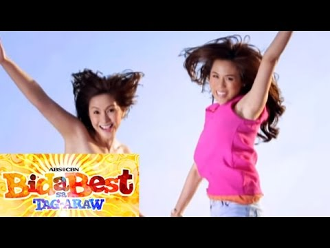 Bida Best sa Tag-Araw! Music Videos