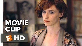 The Danish Girl Movie CLIP - I Want My Husband (2015) - Eddie Redmayne, Alicia Vikander Drama HD